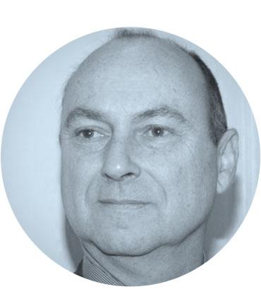 Eric LAURENT-RICARD